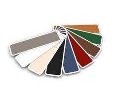 В кави цветове се предлагат PVC улуците Nicoll ?